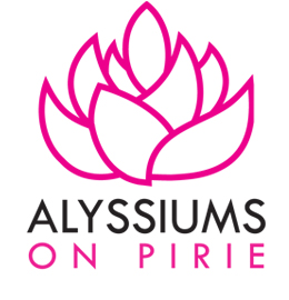 Alyssiums on Pirie